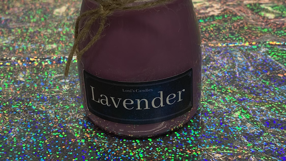 Lavender 7oz
