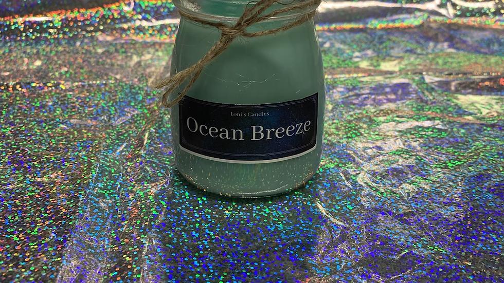 Ocean Breeze 7oz