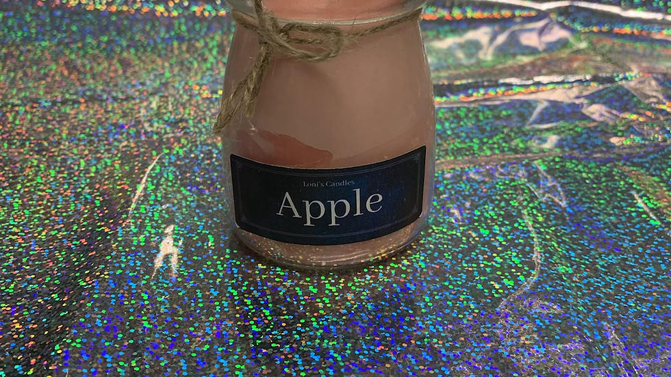 Apple 7oz