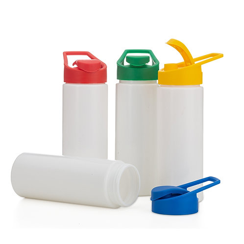 Squeeze Plástico 550ml