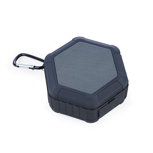 Caixa de Som Multimídia à prova D'Água