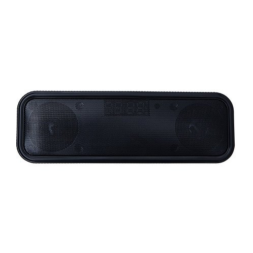 Caixa de Som Multimídia com Display