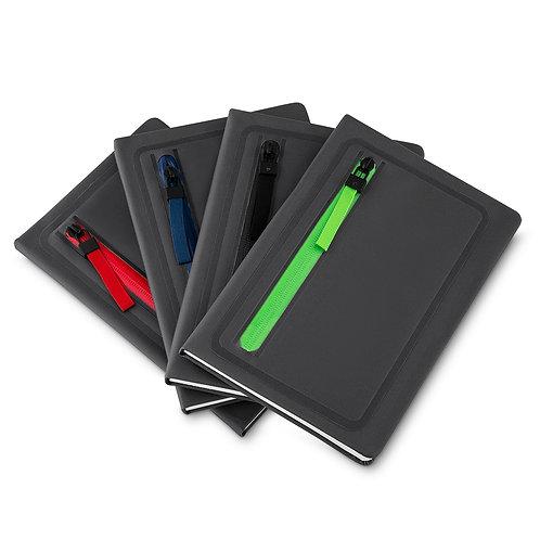 Caderno Porta Objeto