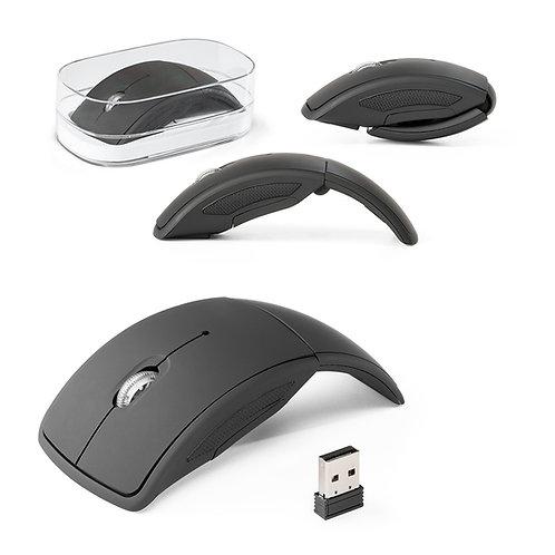 Mouse wireless dobrável 2