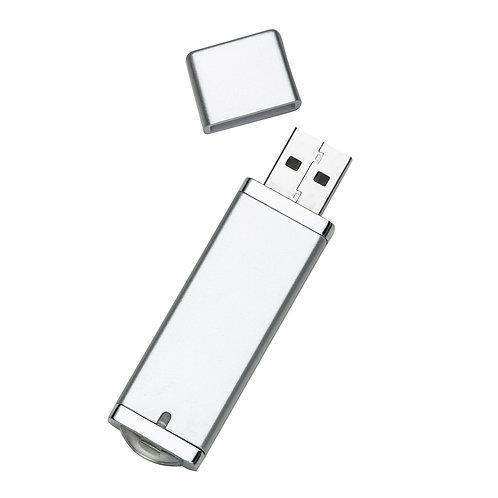Pen Drive Super Talent 4GB/8GB