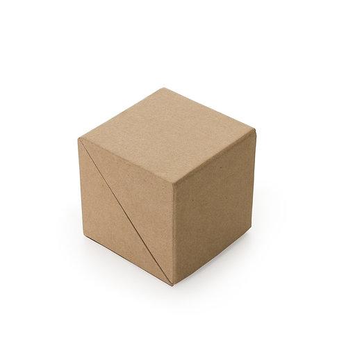 Bloco de Anotações Cubo
