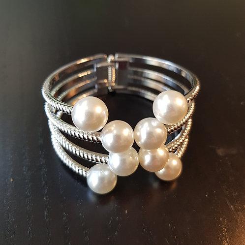Armbånd med 8 perler