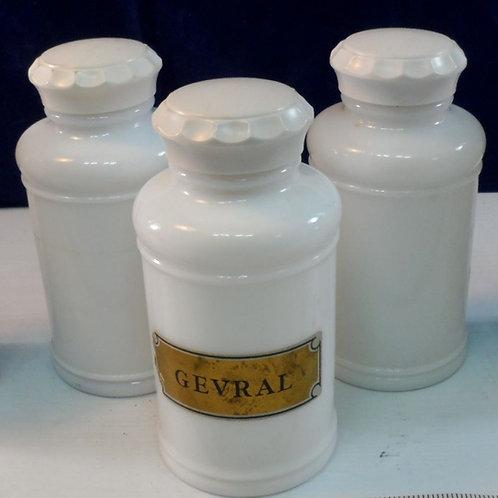 Apothecary Medicine Bottle (ea)