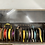 Thumbnail: Her-Majesty Super Lisle Elastic Display Case