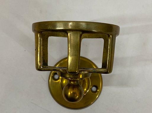Brass Cup Holder