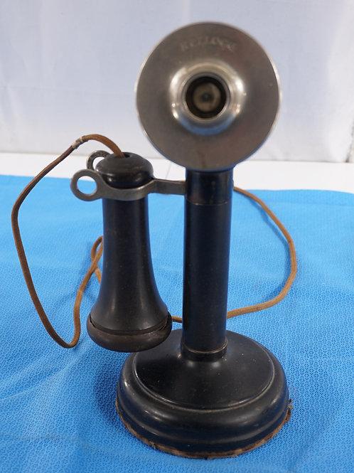 Kellogg Candle Stick Telephone - Asis
