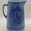 Thumbnail: Blue and White Pitcher with Fruit Motif