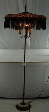 1920s Floor Lamp