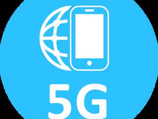 La 5G est disponible chez AXCOM !