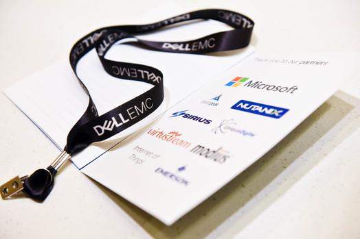 Dell - EMC Forums