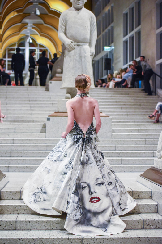 Metropolitan Fashion Week Bids Farewell to Seattle