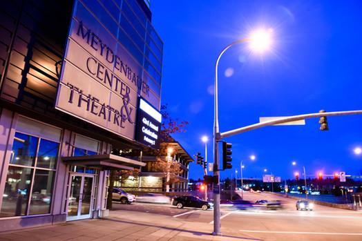 Bellevue Downtown Association Annual Celebration