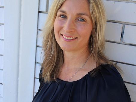 Meet Melinda Tognini, writer
