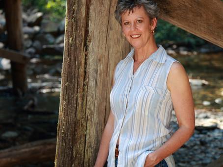 Meet Jenn J McLeod, writer