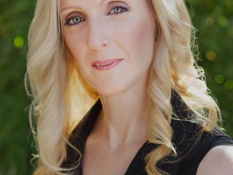 Meet Sandi Wallace, writer