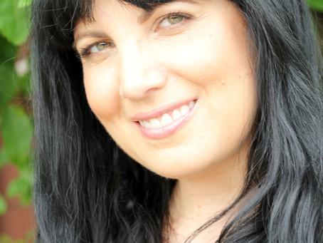 Meet Tess Woods, writer