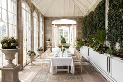 The Victorian Conservatory