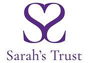 Sarah's Trust logo white.jpg