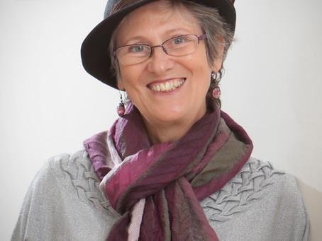 Meet Teena Raffa-Mulligan, writer