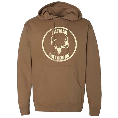 Catman Outdoors Pullover