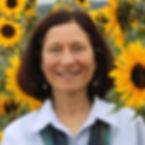Angie Homola Head Shot Sun Flowers IMG_8