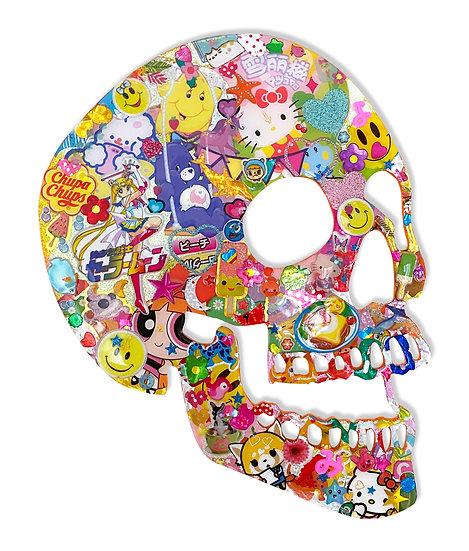 Fez the Skull