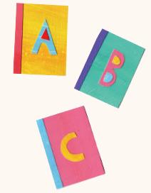 books (illust)
