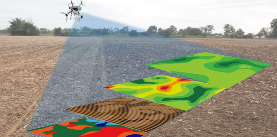 Drone Mapping Service
