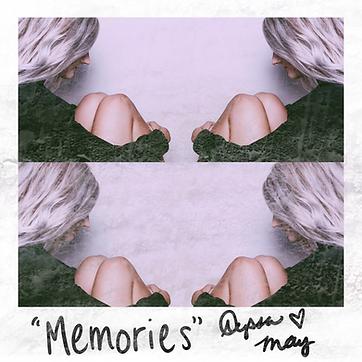 Memories Alyssa May