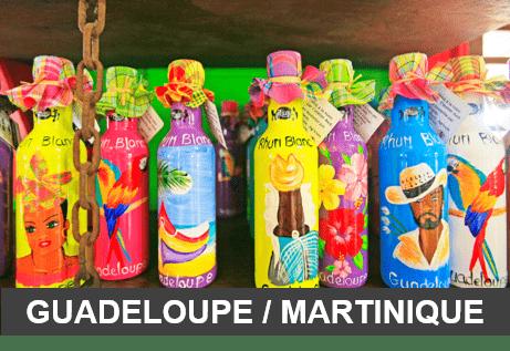 Guadeloupe / Martinique