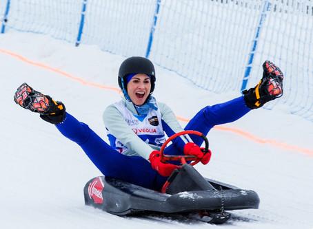 Raid 100% Féminin - Laponie Trophy