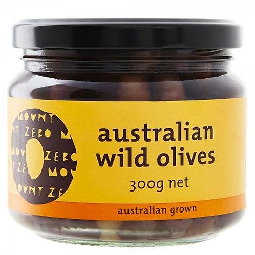 Mount Zero Australian Wild Olives