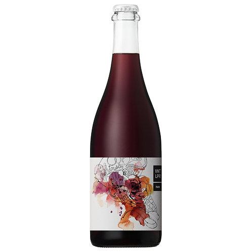 Vinteloper Park Wine Red
