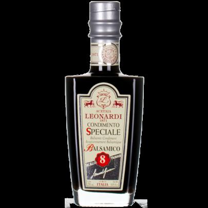 Leonardi Balsamic Condiment 8 Years 250mL