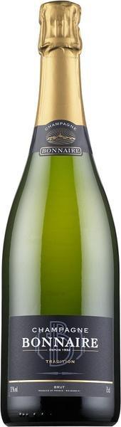 Bonnaire Traditional Brut Champagne NV