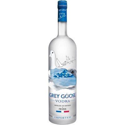 Grey Goose Vodka 1.75lt