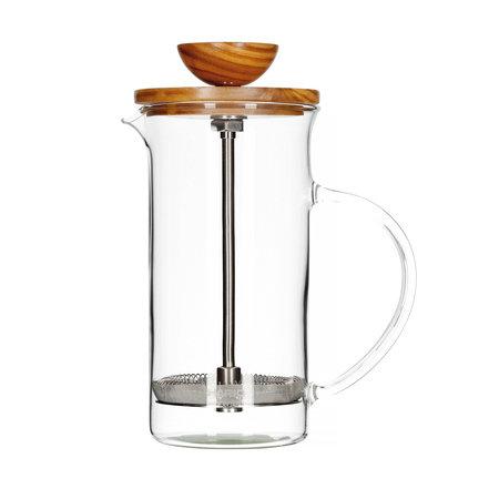 Hario Tea Press Wood 300ml