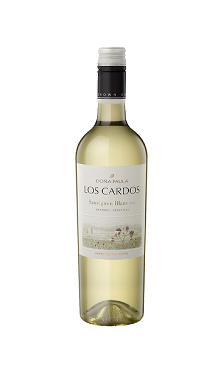 Dona Paula Los Cardos Sauvignon Blanc 750ml