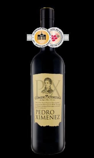 Alvear Conde de la Cortina Pedro Ximenez 750ml