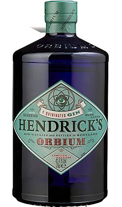 Hendricks Orbium 700ml