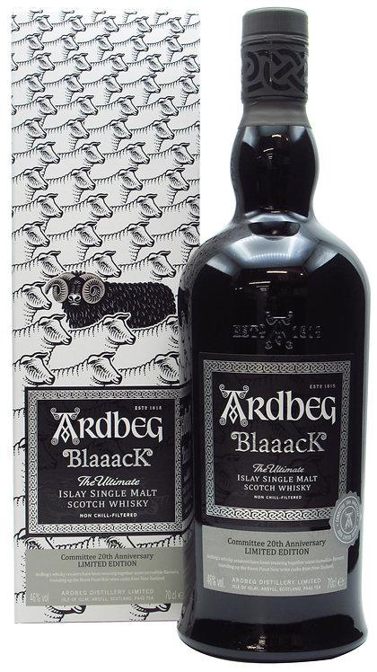 Ardbeg Blaaack Limited Edition