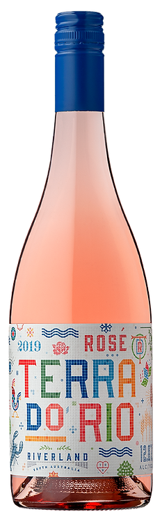 Terra do Rio Rose 750ml