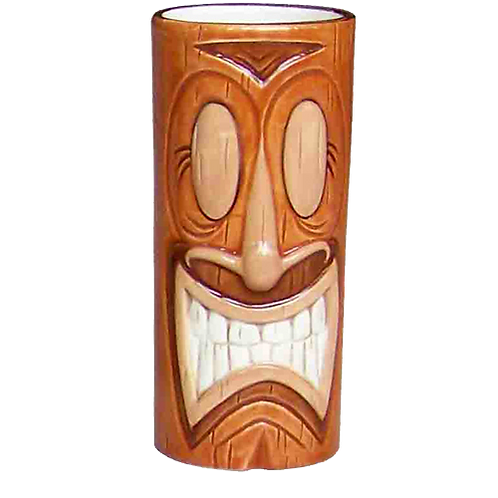 KC Hawaii Tiki Mug