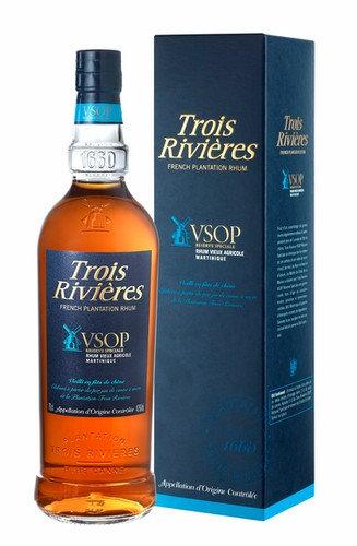 Trios Riviers VSOP 700ml