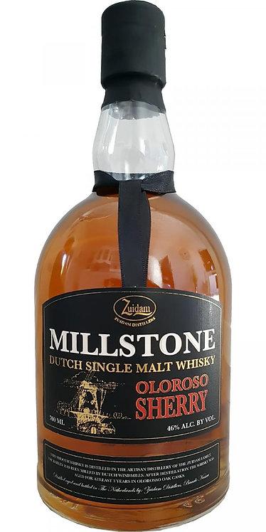 Zuidam Millstone Oloroso Sherry Cask finish